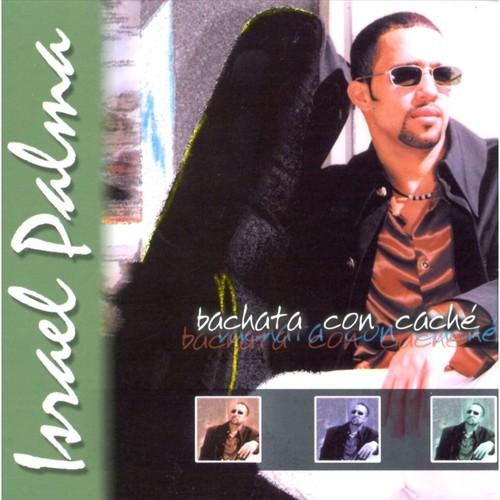 Bachata con Cache [CD]