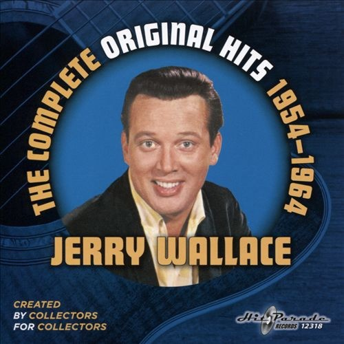 The Complete Original Hits 1954-1964 [CD]