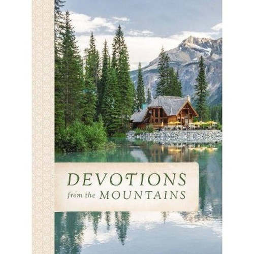 Devotions from the Mountains (Hardcover)