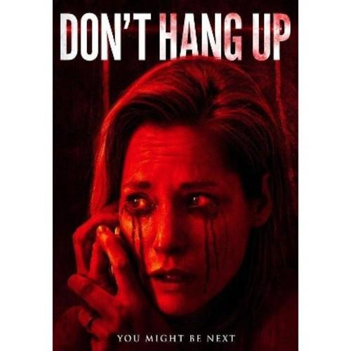Don't Hang Up (DVD)