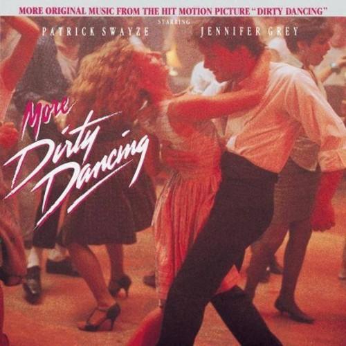 Various - More dirty dancing (CD)