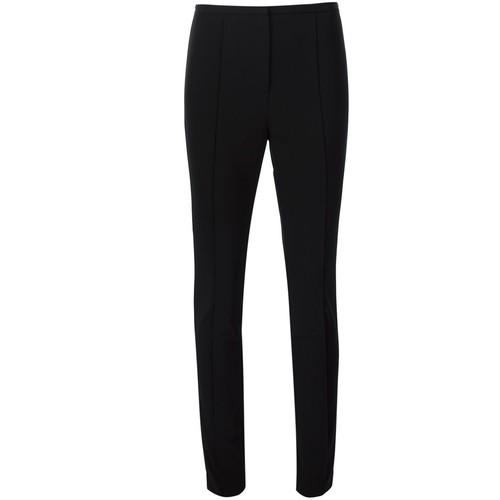 ALEXANDER WANG Seam Detailed Skinny Trousers