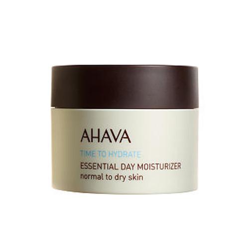 AHAVA Essential Day Moisturizer, Normal to Dry Skin