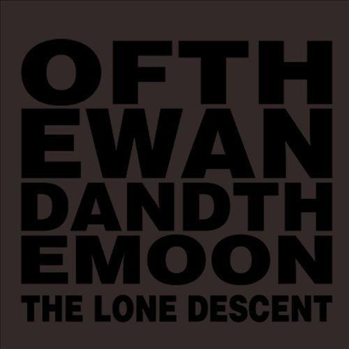 The Lone Descent [CD]