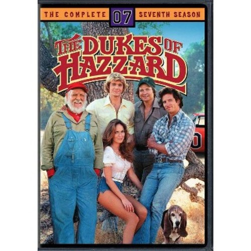 Dukes Of Hazzard:Complete Ssn7 (DVD)