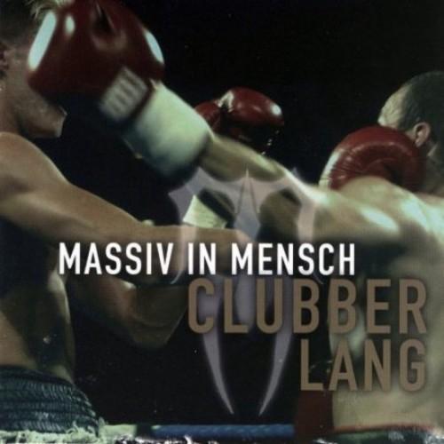Clubber Lang [CD]