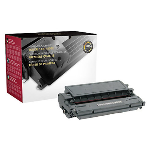 Office Depot Brand ODE40 (Canon E40) Remanufactured Black Toner Cartridge