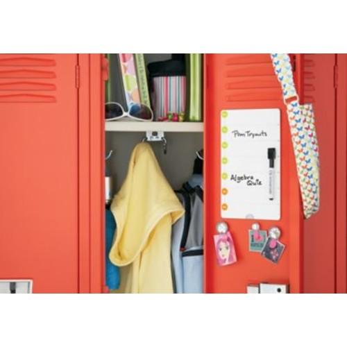 Staples Locker Board Accessory, 6