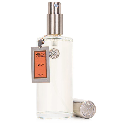 Fragrance Mist - Teak (4 fl oz.)