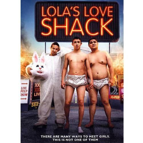 Lola's Love Shack (DVD)