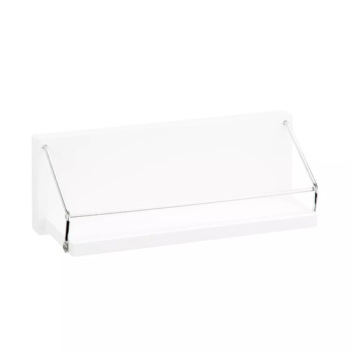 Honey-Can-Do Wall Ledge Shelf