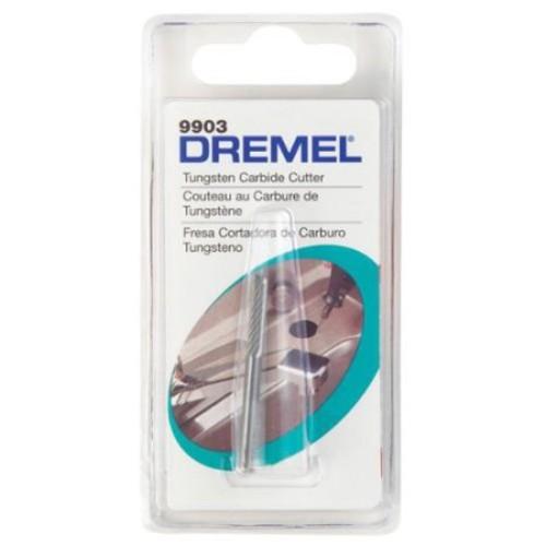 Dremel Tungsten Carbide Cutter 1/8 in.(9903)