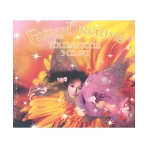 Lullaby Suite [Box Set] [CD]