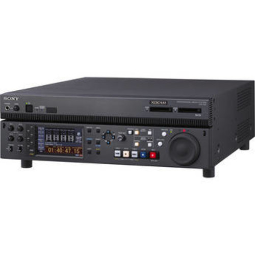 XDS1000 Professional Media Station