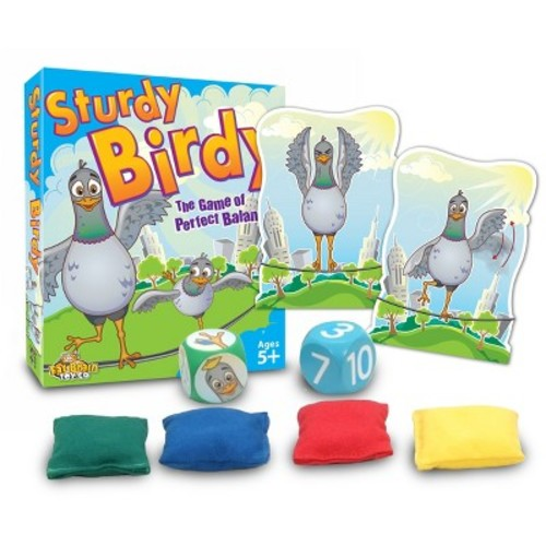 Fat Brain Toys Sturdy Birdy