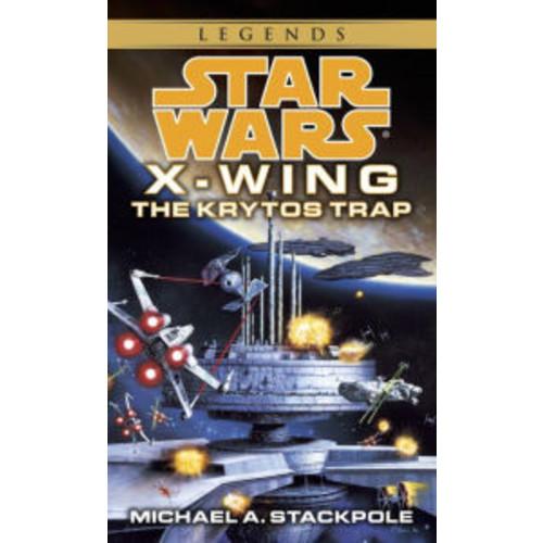 Star Wars X-Wing #3: The Krytos Trap