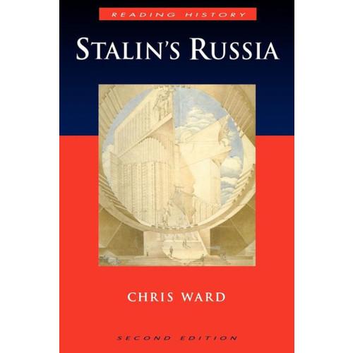 Stalin's Russia / Edition 2