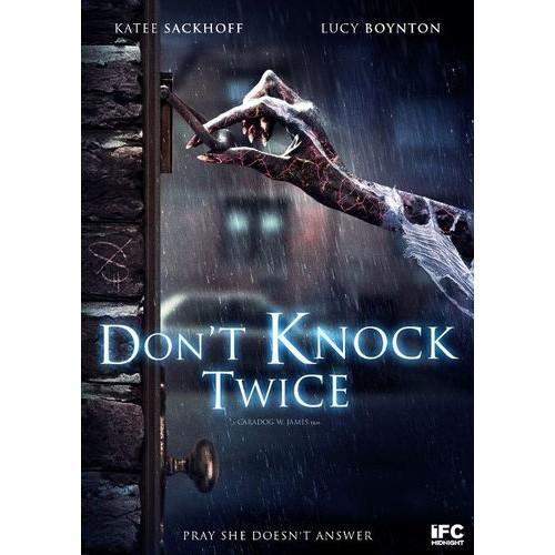 Don't Knock Twice [DVD] [2016]