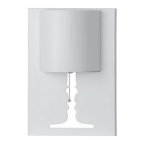 Zuo Wall Sconces & Vanity Lights Zuo Dream White Wall Lamp