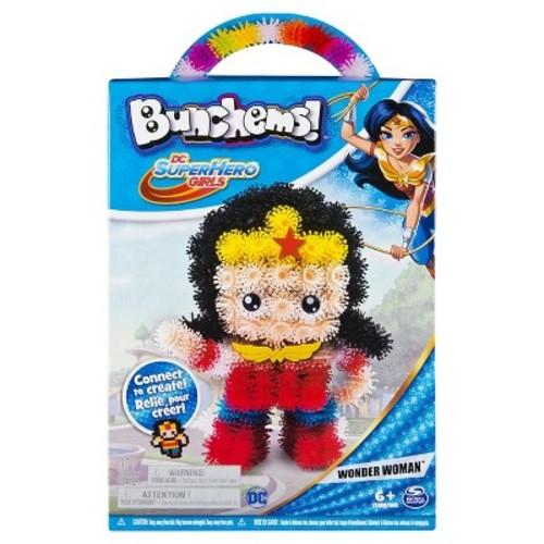 Bunchems - DC Super Hero Girls' - Wonder Woman
