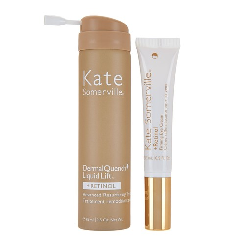 Kate Somerville Powered with Retinol Duo for Face \u0026 Eye Auto-Delivery