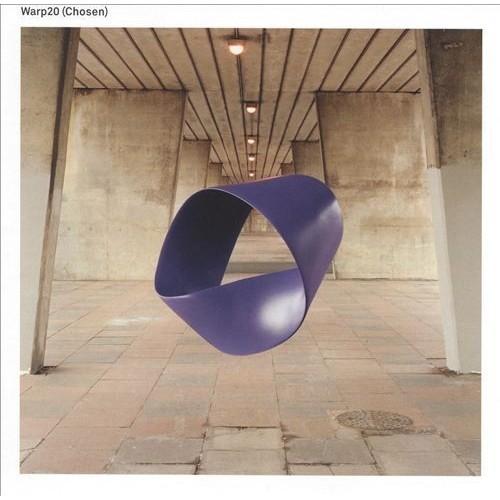 Warp20 (Chosen) [CD]