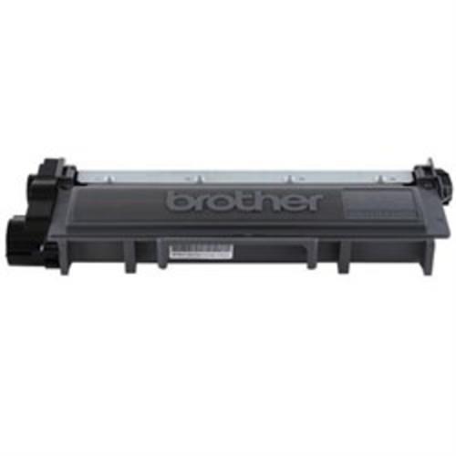 Brother High Yield Black Toner Cartridge TN660