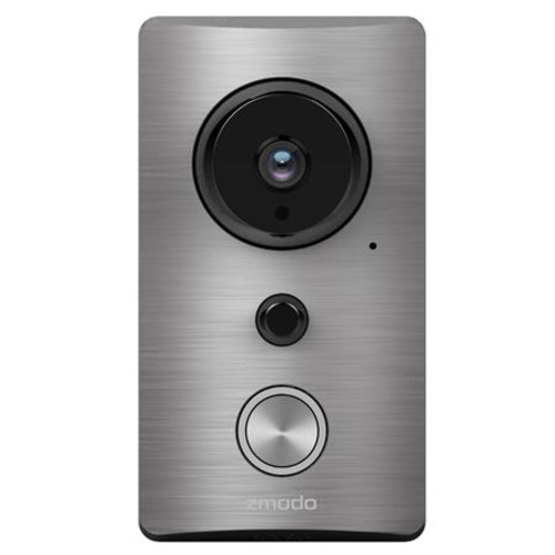 Zmodo ZH-CJAED Greet Smart Wi-Fi Video Doorbell with 720P HD Camera ZH-CJAED