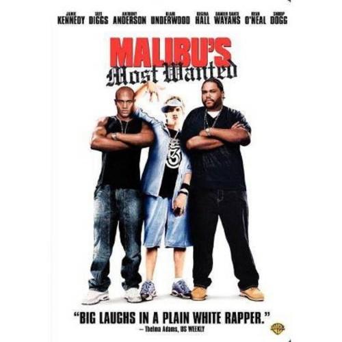 Malibu's Most Wanted (DVD)