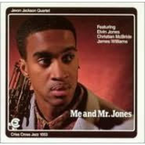 Me and Mr. Jones