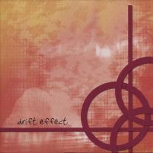 Drift Effect EP [CD]