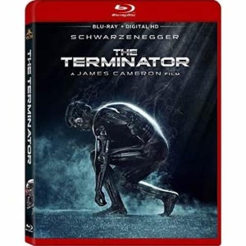 The Terminator [Blu-Ray] [Digital HD]