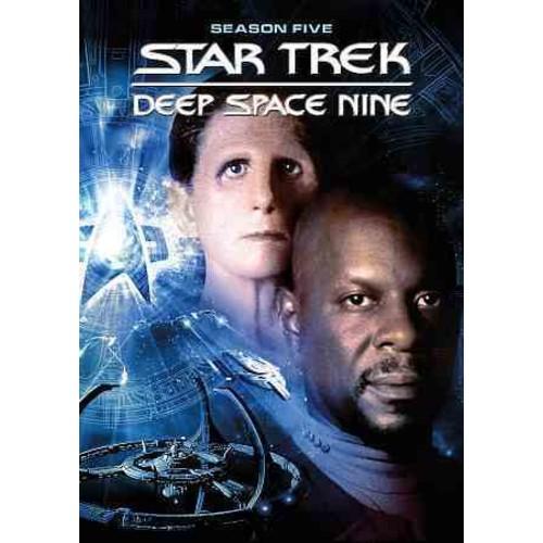 Star Trek: Deep Space Nine: Season 5 (DVD)