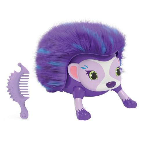 Zoomer Hedgiez Interactive Hedgehog - Drizzy