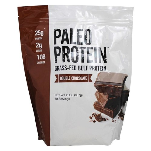Julian Bakery Paleo Protein Double Chocolate Powder, 2 Pound: Health & Personal Care