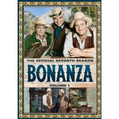 Bonanza: The Official Seventh Season Vol. 1 [Bonanza: The Official Seventh Season Vol. 1 (DVD)]