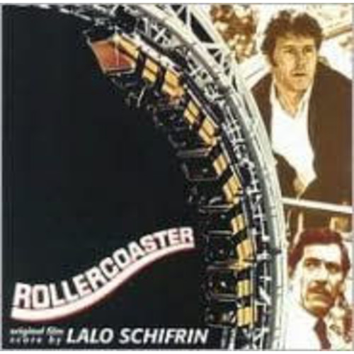 Rollercoaster - O.S.T.