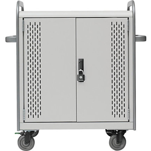 Bretford 36-Unit Device Cart