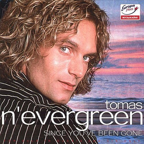 Since You've Been Gone [CD]