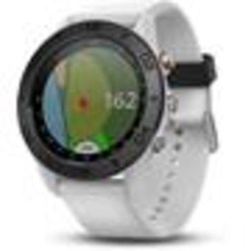 Garmin Approach S60 (White) Golf GPS watch  covers over 41,000 courses worldwide