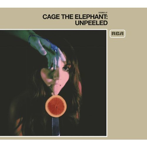 Unpeeled [CD]