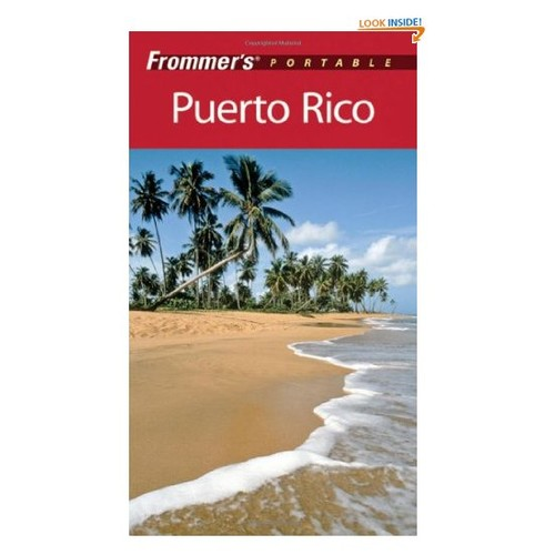 Frommer's? Portable Puerto Rico