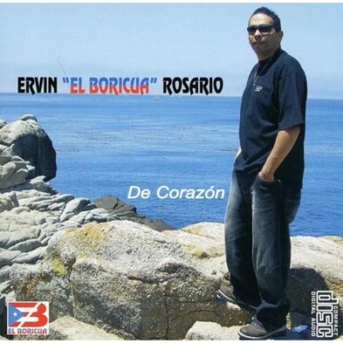 De Corazn [CD]