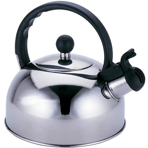 Primula 2.5 Qt Liberty Whistling Tea Kettle
