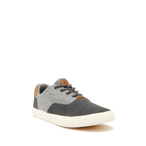 Tiller Wool Sneaker