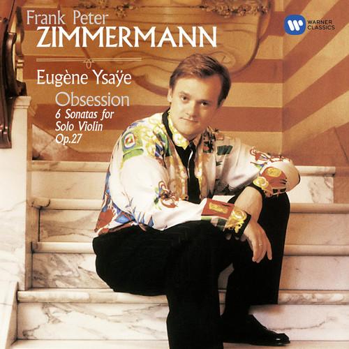 Eugene Ysaye - Ysaye: Violin Sonatas