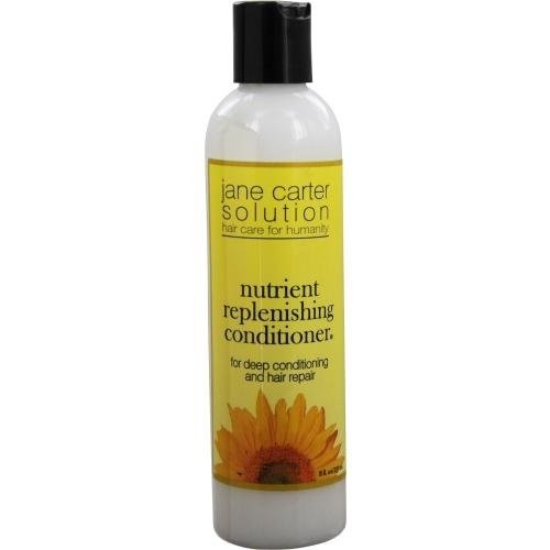 Jane Carter Nutrient Replenishing Conditioner, 8 Ounce [8 Ounce]