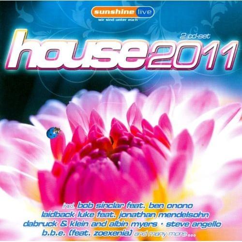 House 2011 [CD]
