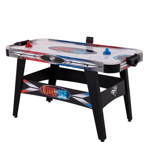 Triumph Sports Fire vs. Ice Air Hockey Table