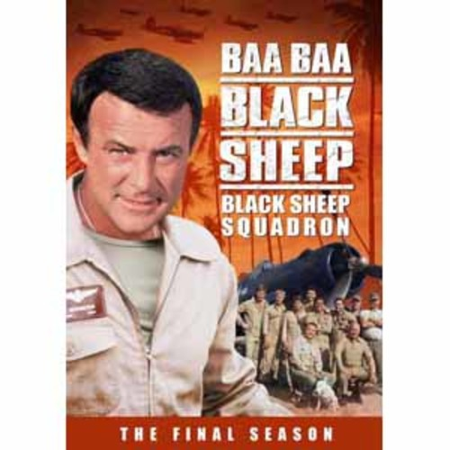 Baa Baa Black /Dvd Cinedigm